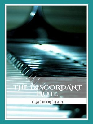 cover image of The Discordant Note